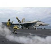 Maquette Avion : F/A-18e Super Hornet-Revell