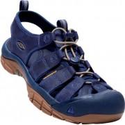 KEEN muške sandale Newport Evo M Yankee Blue/Dress Blues, plave, US 9,5 (42,5 EU)