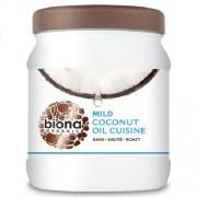 Ulei de Cocos Dezodorizat pentru Gatit Bio 800gr Biona