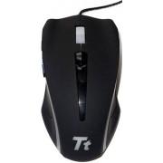 Mouse Thermaltake Laser Gaming Tt eSports Black Element (Negru)