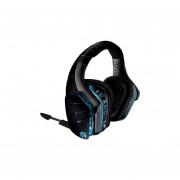 Audífonos Inalámbricos Con Micrófono Logitech G933 Artemis Spectrum, Con Sonido Envolvente 7.1. 981-000598