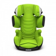 Scaun auto Kiddy Cruiserfix 3 Lizard Green Isofix