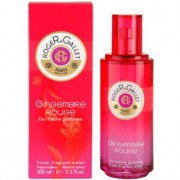 Roger & Gallet Gingembre Rouge Eau Fraiche para mujer 100 ml