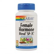 SECOM FEMALE HORMONE BLEND 100 capsule