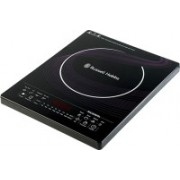 Russell Hobbs RIC2000SL Induction Cooktop(Black, Touch Panel)
