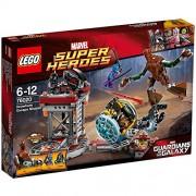 Lego Knowhere Escape Mission, Multi Color