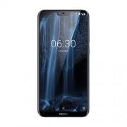 Nokia 6.1 Plus 64GB Azul Desbloqueado