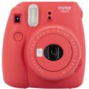 Fujifilm Instax Mini 9 Vermelha