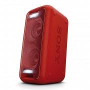 Sony GTK-XB5 Red Extra Bass Bluetooth luidspreker