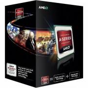 AMD CPU Richland A6-Series X2 6420K (4.0GHz,1MB,65W,FM2) box, Black Edition, Radeon TM HD 8470D AD642KOKHLBOX