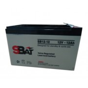 UPS BATTERY, EATON, 12V/12AH (SBAT12-12)
