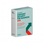 Kaspersky Endpoint Security for Business Select European Edition Base 15-19 Node 1 an
