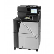 Принтер HP Color LaserJet Enterprise M880z+ mfp, p/n A2W76A - HP цветен лазерен принтер, копир, скенер и факс