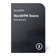 NordVPN Teams Advanced – 1 godina 6 devices