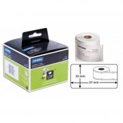 Dymo 1000 Etiquettes Multi-usage LW adhesives Dymo 57mm x 32 mm (moyen format) (11354)