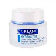 Orlane Hydralane Hydrating Cream Triple Action crema giorno per il viso per tutti i tipi di pelle 50 ml