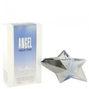Angel Aqua Chic For Women By Thierry Mugler Light Eau De Toilette Spray 1.7 Oz