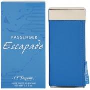 S.T. Dupont Passenger Escapade Pour Homme тоалетна вода за мъже 100 мл.