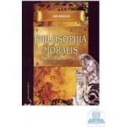 Philosophia moralis - Ion Batlan
