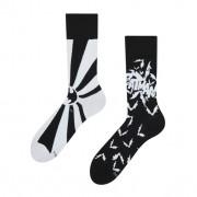 Dedoles Good Mood Veselé ponožky Dedoles Batman netopýr WBRS019 (Good Mood) M