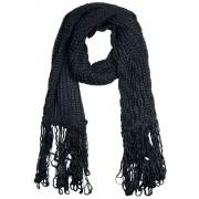 Black Premium by EMP Take Your Scarf Schal-schwarz one size Unisex