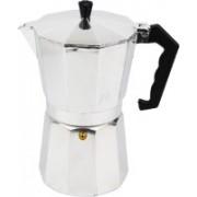 Helio Streak CPST01 3 cups Coffee Maker(Silver)