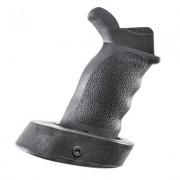 Ergo Grips Ar-15 Ergo Tactical Grip Deluxe Palm Shelf Suregrip - Suregrip Tactical Deluxe Grip Polym