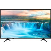 Hisense H50a6100 Tv Led 50 Pollici 4k Ultra Hd Hdr Dvb T2 / S2 Smart Tv Internet Tv Vidaa U Wifi Lan Hdmi Usb - H50a6100 ( Garanzia Italia )