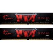 G.SKILL AEGIS RAM Module - 16 GB (2 x 8 GB) - DDR4 SDRAM