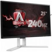 Monitor Gaming LED 25 AOC AG251FZ Full HD 1ms 240Hz