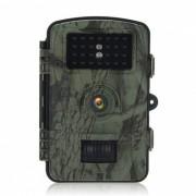 RD1003 HD Color 720P camara de caza de Proteccion Animal - Gris
