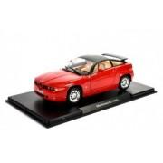 Macheta Auto Leo Models Alfa Romeo SZ 1989 1 24