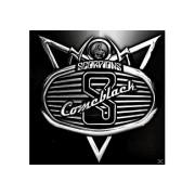 Scorpions - COMEBLACK | CD