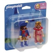 Playmobil 4913 Duo Pack Prince & Princess