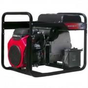 Generator De Curent Agt 16503 Hsbe 6.4/15.5 Kva Motor Honda Gx690, 16 L