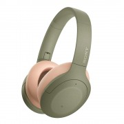 HEADPHONES, SONY WH-H910N, Wireless, Microphone, Green (WHH910NG.CE7)