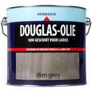 Hermadix Lariks douglas olie Dim Grey 2,5 liter