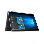 """HP laptop hp pavilion x360 14-cd1021la intel core i3 ram 4gb dd 256gb w10 14"""""""