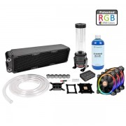 Thermaltake Pacific RL360 RGB Water Cooling Kit