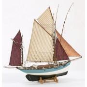 Navomodel macheta Billing Boats MARIE JEANNE (570 mm)