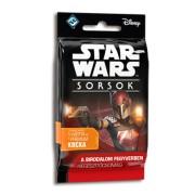 Star Wars Sorsok: A Birodalom fegyverben kiegészítő