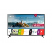 55UJ630V - Téléviseur LED 4K Ultra HD Smart TV
