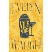 Vile Bodies, Paperback
