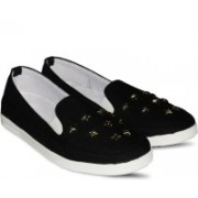 Anand Archies Casuals For Women(Black)