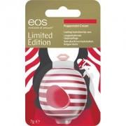 eos Cuidado Labios Peppermint Cream Visibly Soft Lip Balm 7 g