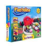 Set Plastelino - La ferma