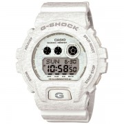 Casio G-SHOCK Digital Montre GD-X6900HT-7 - Blanc