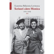 Scrisori catre Monica. Vol. al II-lea