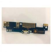 Платка с USB букса за зареждане за Lenovo S860