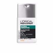 L'Oreal MEN EXPERT hydra sensitive after shave bálsamo calmante 125 ml